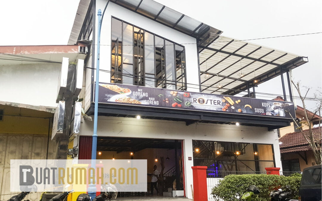 Roster Cafe