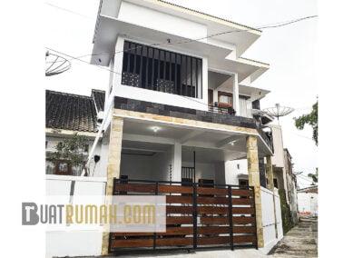 Rumah Minimalis #3